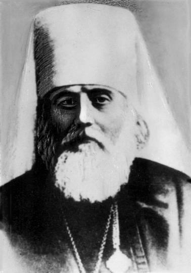 Zdjęcie dla kartki: Zamach na prawosławnego metropolitę Jerzego
