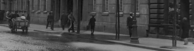 Zdjęcie do artykułu: Ostatnia egzekucja w Cytadeli
