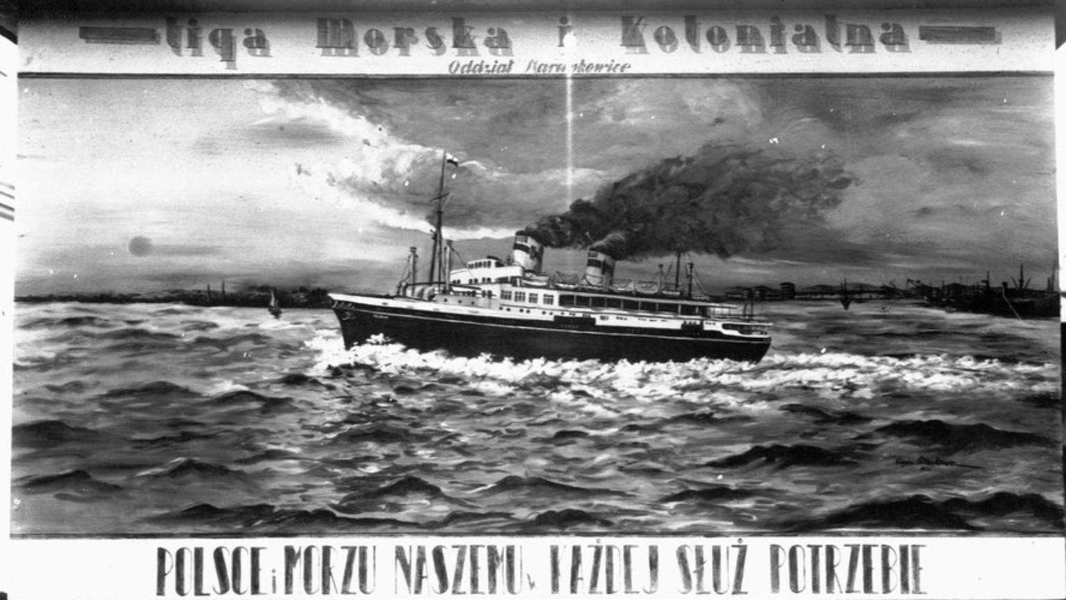 Zdjęcie dla kartki: Kolonialne fantazje