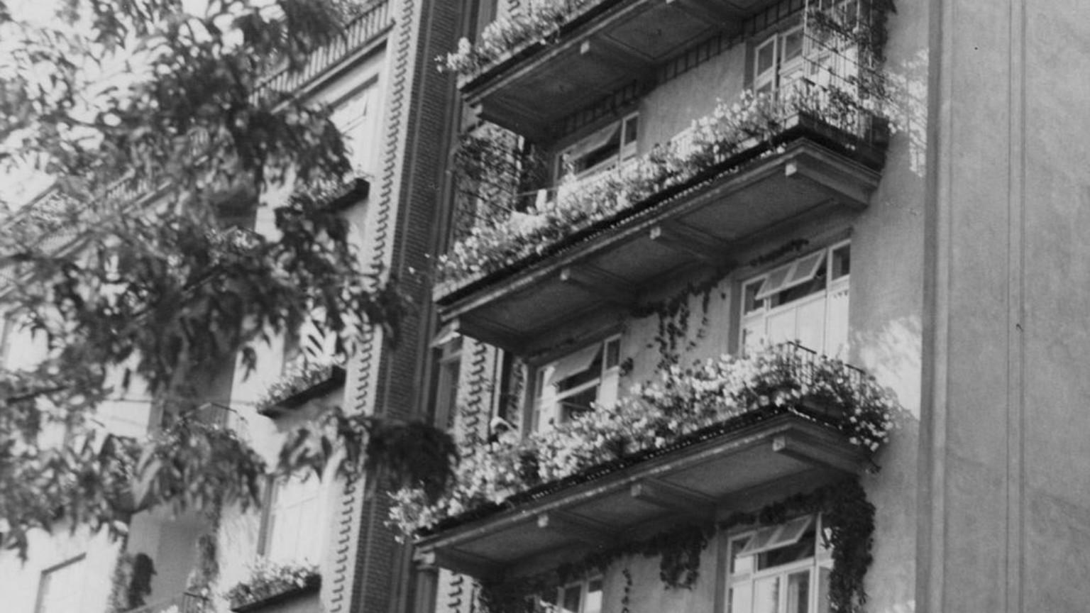 Zdjęcie dla kartki: Ukwiecajcie Wasze okna i balkony!