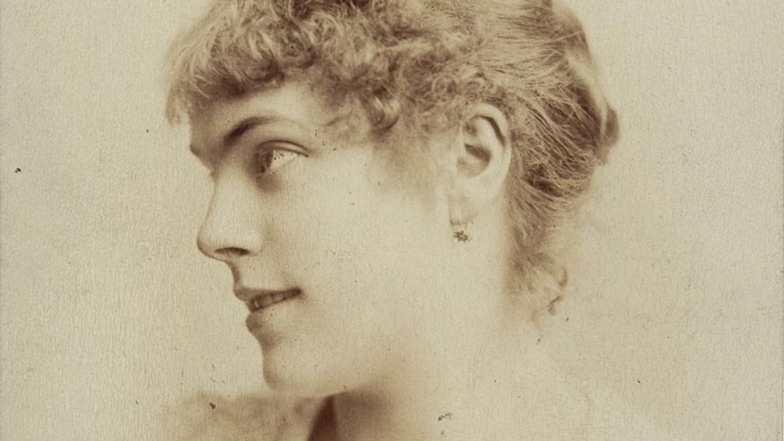 Zdjęcie dla kartki: Tajemnica śmierci Marii Wisnowskiej