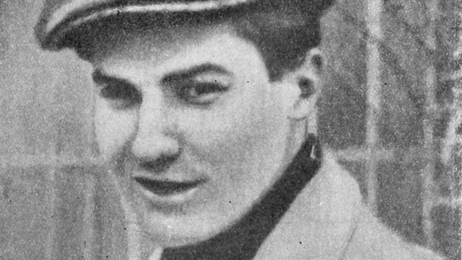 Zdjęcie dla kartki: Zginął Tadeusz Zawadzki