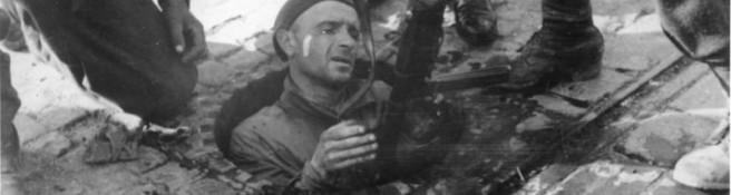 Zdjęcie do artykułu: Powstanie Warszawskie: Upadek Starego Miasta