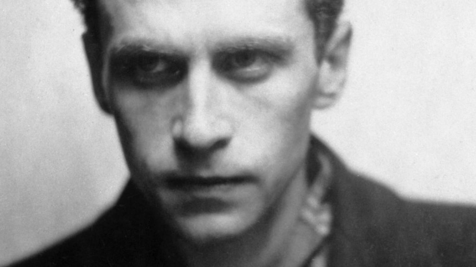 Zdjęcie dla kartki: Śmierć Baczyńskiego