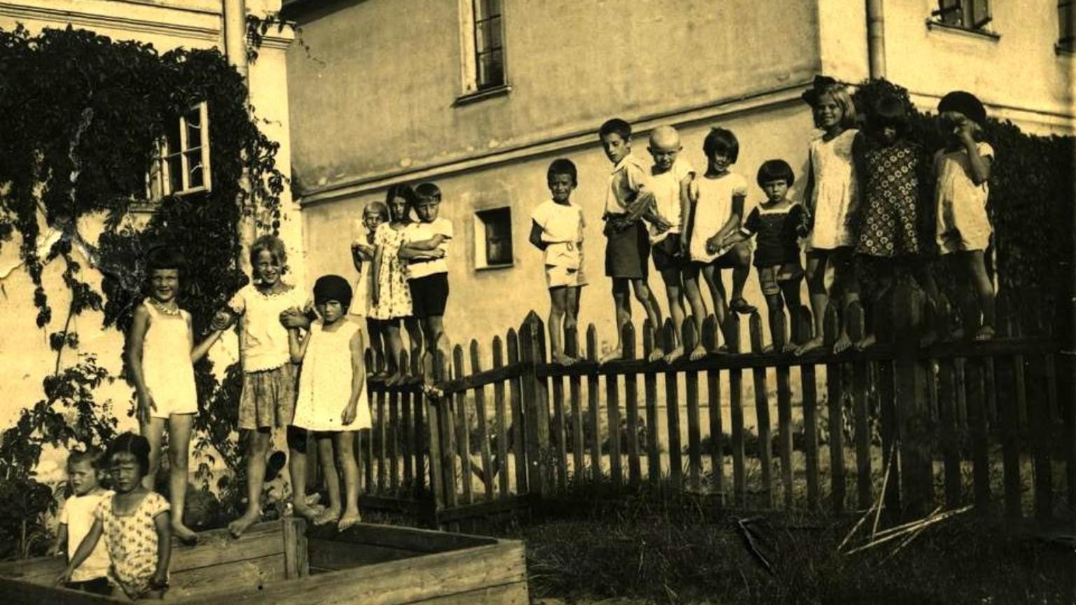 Zdjęcie dla kartki: Pierwsza kolonia WSM