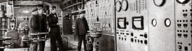 Zdjęcie do artykułu: Uruchomienie pierwszej turbiny w elektrociepłowni Żerań