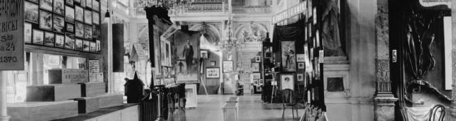 Zdjęcie do artykułu: Pierwsza wystawa fotograficzna w Warszawie