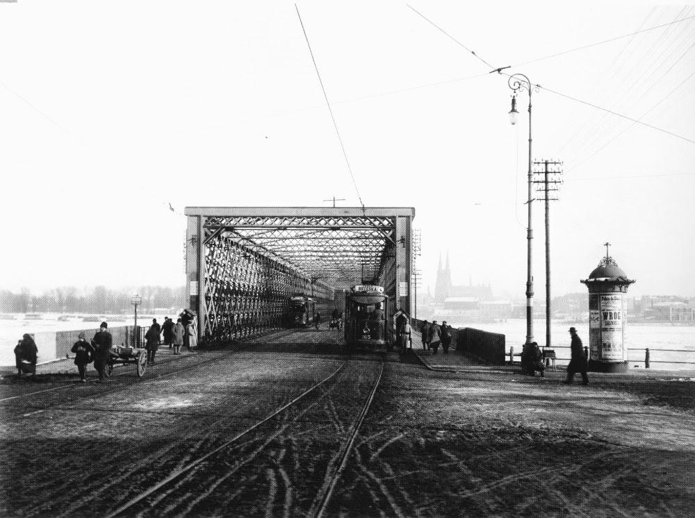 Zdjęcie dla kartki: Warszawa Anno Domini 1917