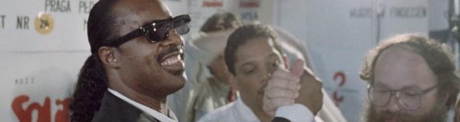 Zdjęcie do artykułu: Legendarny koncert Stevie Wondera