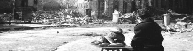 Zdjęcie do artykułu: Powroty 1945: pierwsze piekarnie