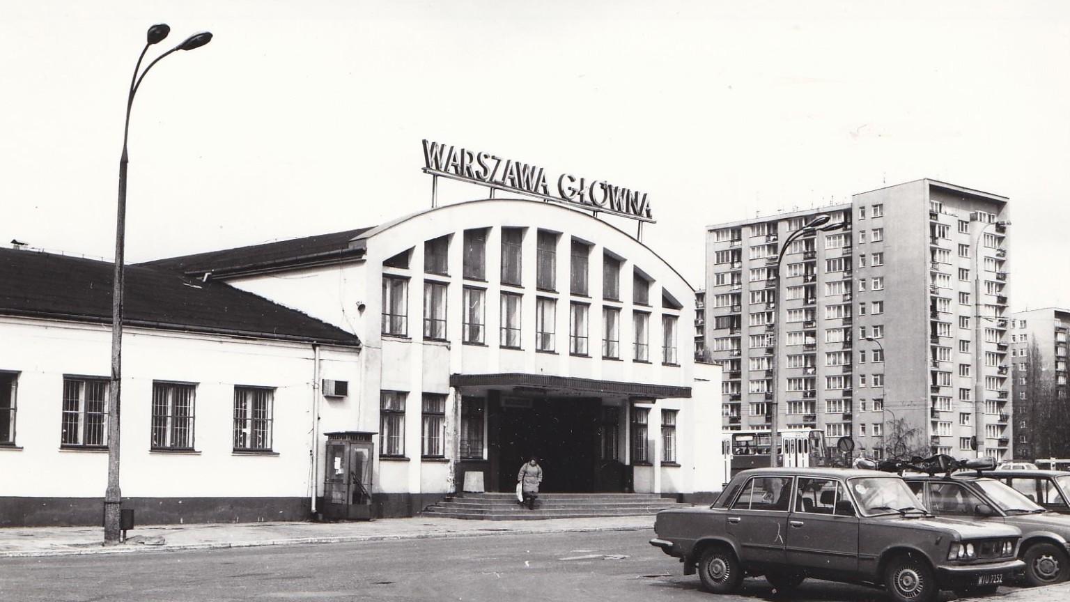 Zdjęcie dla kartki: Oddanie do użytku hali Dworca Głównego przy ul. Towarowej